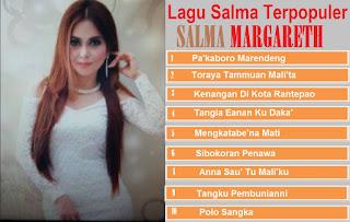 Download Lagu Mp3 Salma Margarteh