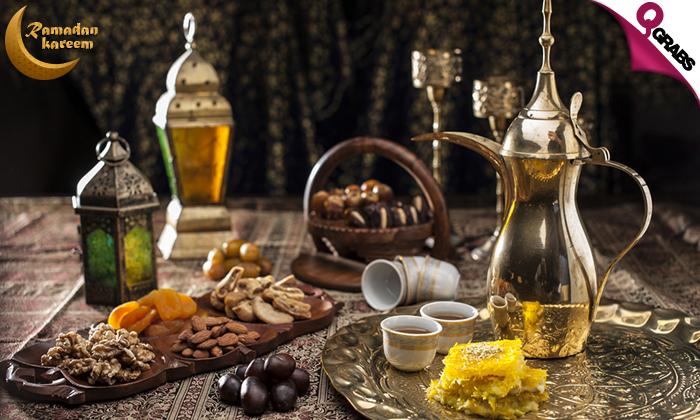 yadiin: List of Affordable Iftar Buffets in Qatar - 2019