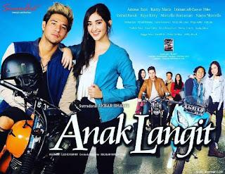 Download Kumpulan Lagu Ost Anak Langit SCTV Full