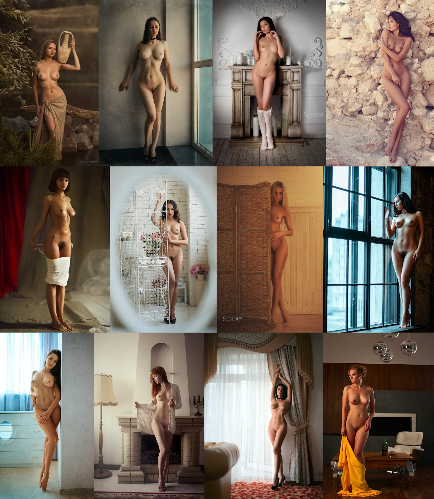 Ei alaston aasi alaiset mallit