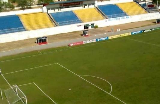 ADJ enfrenta o Juazeirense neste domingo no Waldomirão