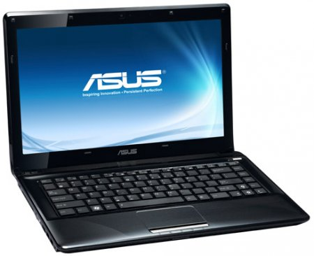 Asus A42N Notebook AMD Windows 8 X64
