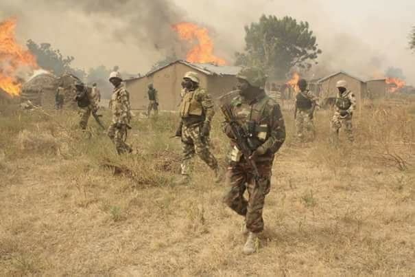 Soldiers Attack In Benue: Victims Threaten To Drag Case Before NHRC