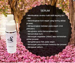 Serum Seqybeauty
