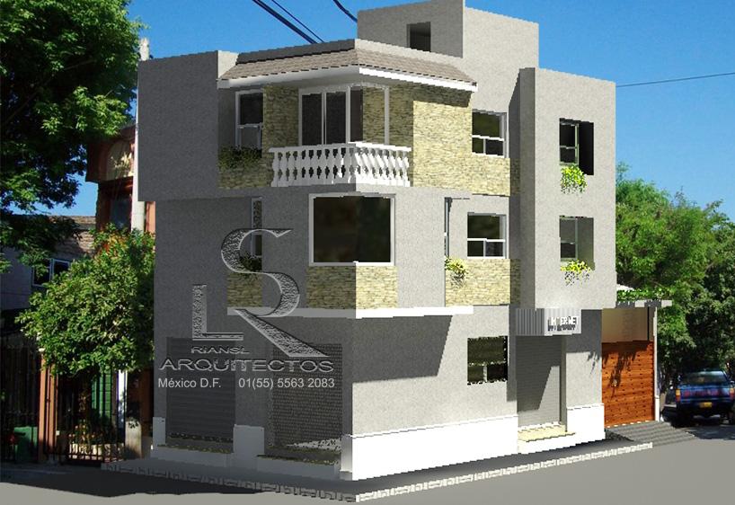 Proyectos Virtuales Dise O De Casa Habitaci N En 3d Arq