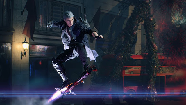 Devil May Cry 5   LucullusGames