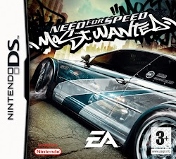 NSF Most Wanted PC Game Download Full Version