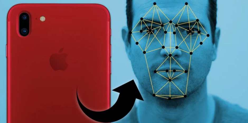 introduce facial-recognition in future iPhones 8