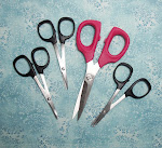 My Favourite Scissors