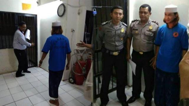 BREAKING NEWS - Polda Jabar Resmi Tahan Habib Bahar bin Smith