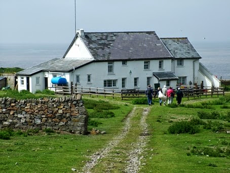 Farm House Wales