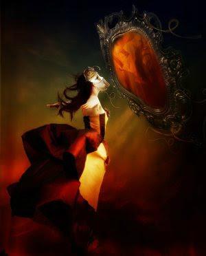 El espejo y la máscara