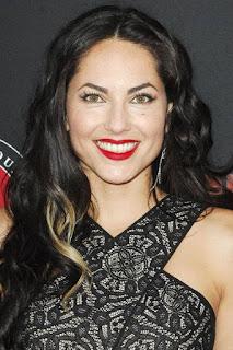 باربرا موري (Bárbara Mori)، ممثلة وعارضة أزياء مكسيكية