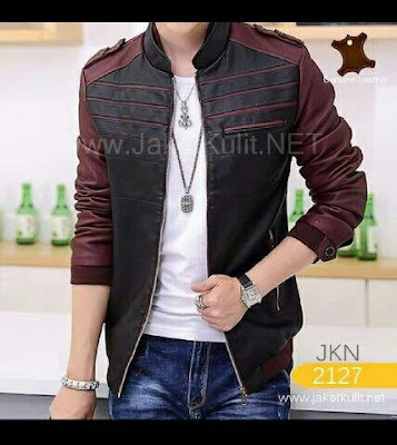 model jaket terbaru distro