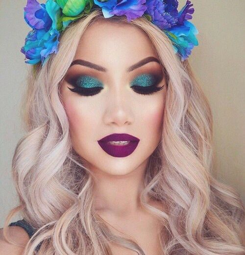 amazing makeup idea