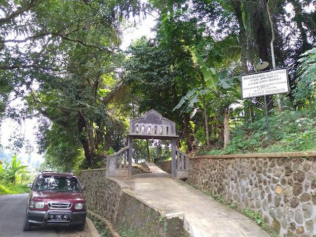 Lalakon Embah Jaya Perkasa Versi Desa Cipancar Sumedang Selatan