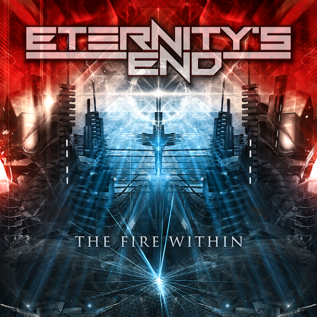 Eternity's End - The Fire Within (Album Lyrics), Eternity's End - The Fire Within Lyrics, Eternity's End - Demonblade Lyrics, Eternity's End - The Hourglass Lyrics, Eternity's End - Eagle Divine Lyrics, Eternity's End - White Lies Lyrics, Eternity's End - Twilight Warrior Lyrics, Eternity's End - Chains of the Earth Lyrics, Eternity's End - The Dark Tower Lyrics, Eternity's End - Moonstruck Lrics, Eternity's End - The Fall of the House of Usher Lyrics