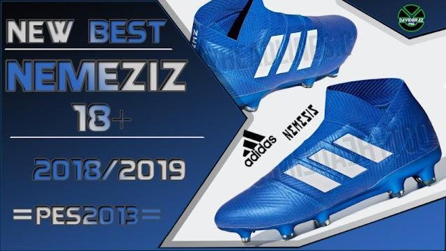 Adidas Nemeziz 18+ 2018-2019 PES 2013