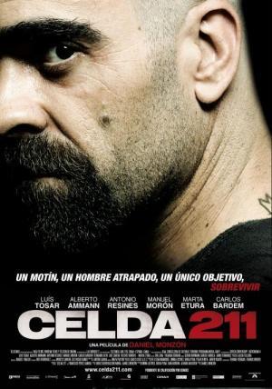 CELDA 211 (2009) Ver Online - Castellano