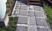 permainan batu alam dan batu tabur