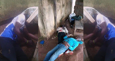Thunder kills 3 people in Ogun State