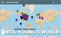"""Neil Young"", ""World"""