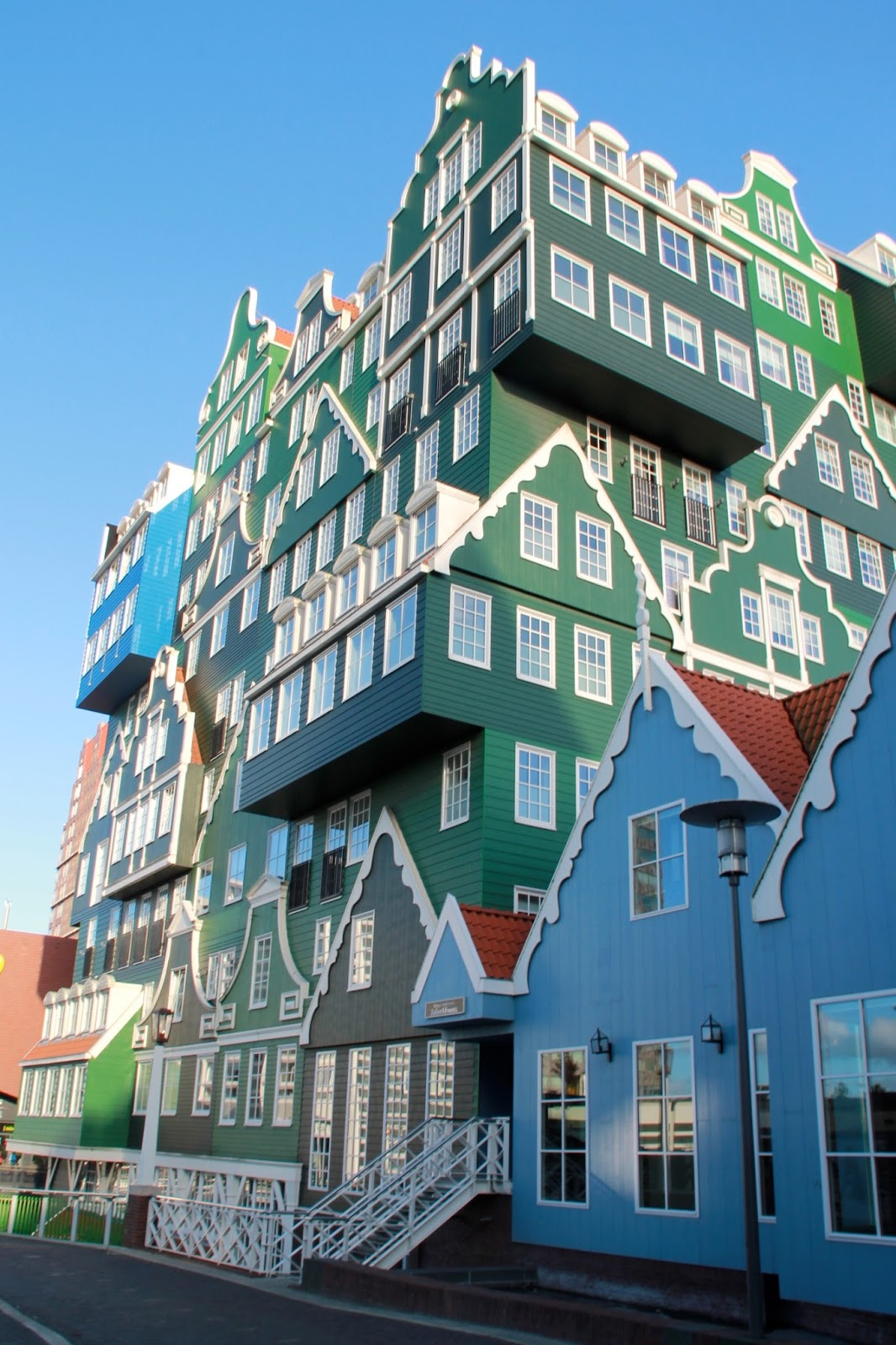 Zaandam, The Netherlands