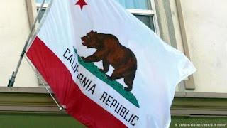 ¿por una California independiente?