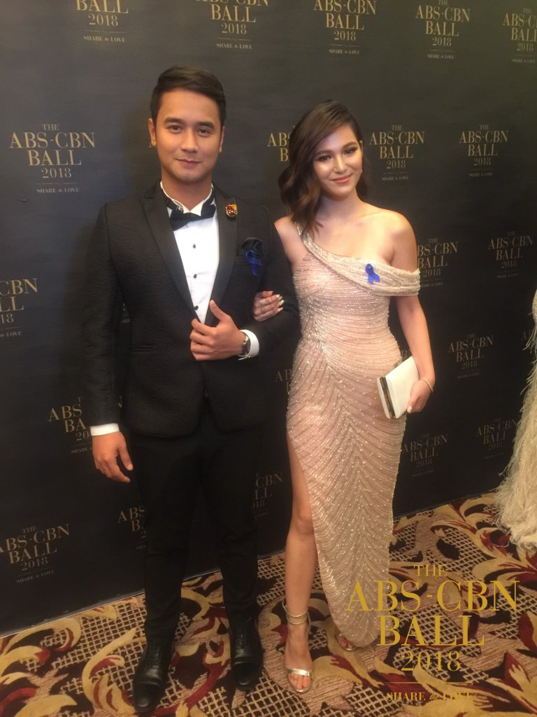 JM De Guzman and Barbie Imperial