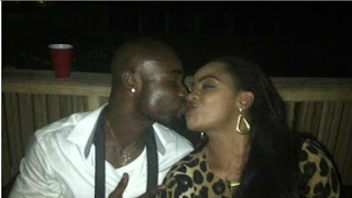 harrysong kiss uche ogbodo1 - Harrysong apologises to Fans After kissing Uche Ogbodo