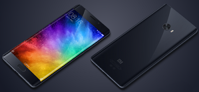 Xiaomi Mi Note 2 JPG