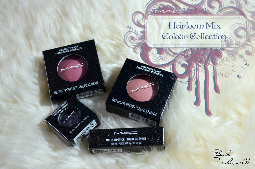 Heirloom Mix Colour Collection Produktbild