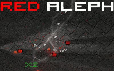 Red Aleph - Jeu de Tir / Arcade sur PC