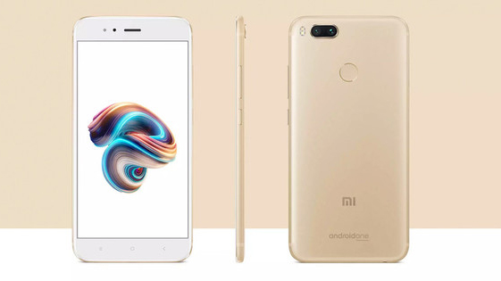 Xiaomi Mi A1 sekarang menerima update Android 8.0 Oreo
