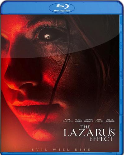 The Lazarus Effect [2015] [BD25] [Subtitulado]