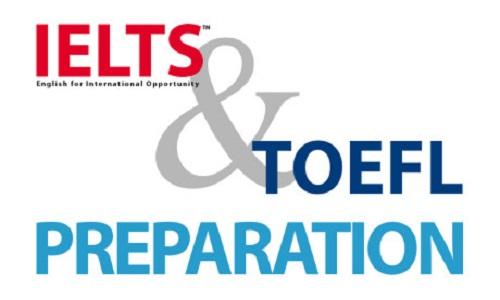 TOEFL vs IELTS: Choose one To Study Abroad?