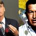 A teoria da ferradura - Jair Bolsonaro e Hugo Chávez são gêmeos bivitelinos