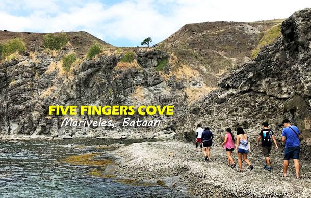Five Fingers Bataan