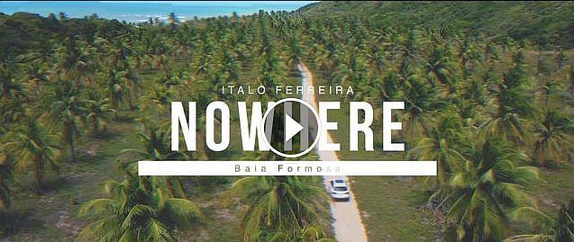 Italo Ferreira- NOWHERE