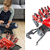 $38.27 (Reg. $99.99) + Free Ship Meccano-Erector MeccaSpider Robotic Programmable Toy with Built-in Games & App!