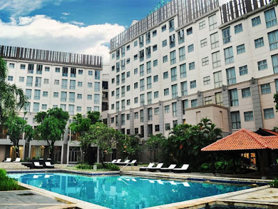 Cheap Hotel: Discovery Hotel and Convention Ancol