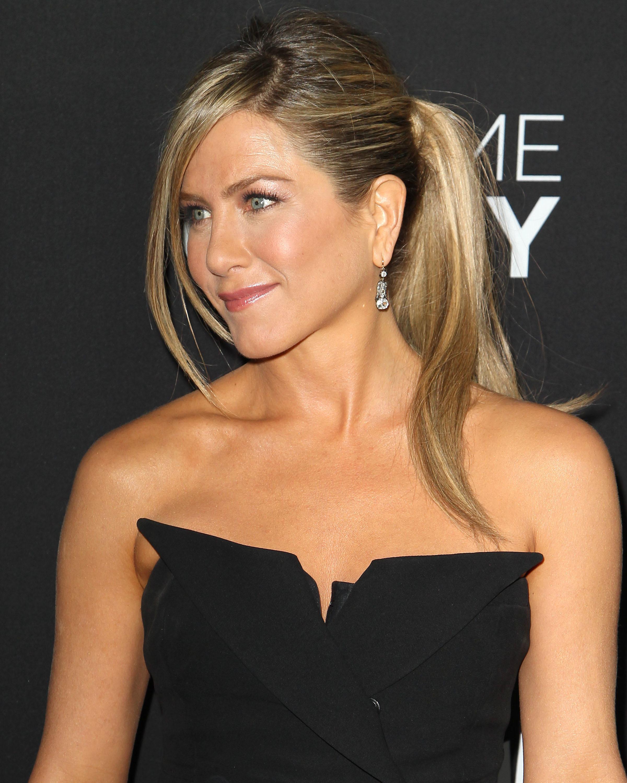 Jennifer Aniston pictures gallery (17) | Film Actresses Jennifer