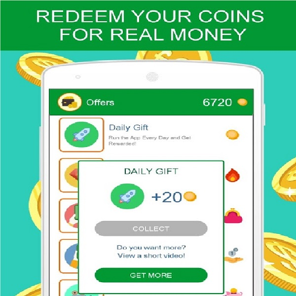 Download Free Earn Real Money Earning Cash 1.0 Apk Latest Version