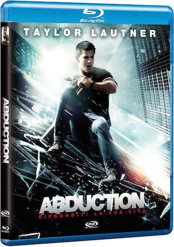 Abduction 2011 Dual Audio BluRay Download