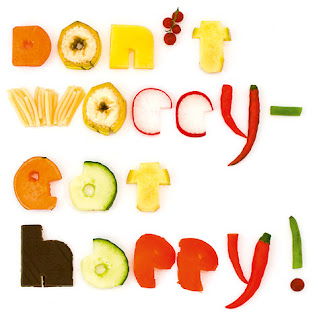 Mood ko happy banane wale food.