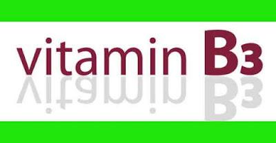 Manfaat Dahsyat Vitamin B3 Untuk Kesehatan Tubuh dan Kulit