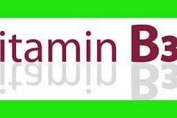 Inilah Manfaat Dahsyat Vitamin B3 Untuk Kesehatan Tubuh dan Kulit