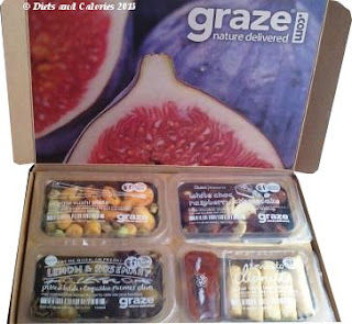 Graze Snack Box