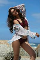 Actress Isha Talwar Hot Photo Shoot HeyAndhra.com