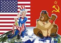 ما هي الحرب الباردة (تعريف - اسباب - احداث - نتائج)